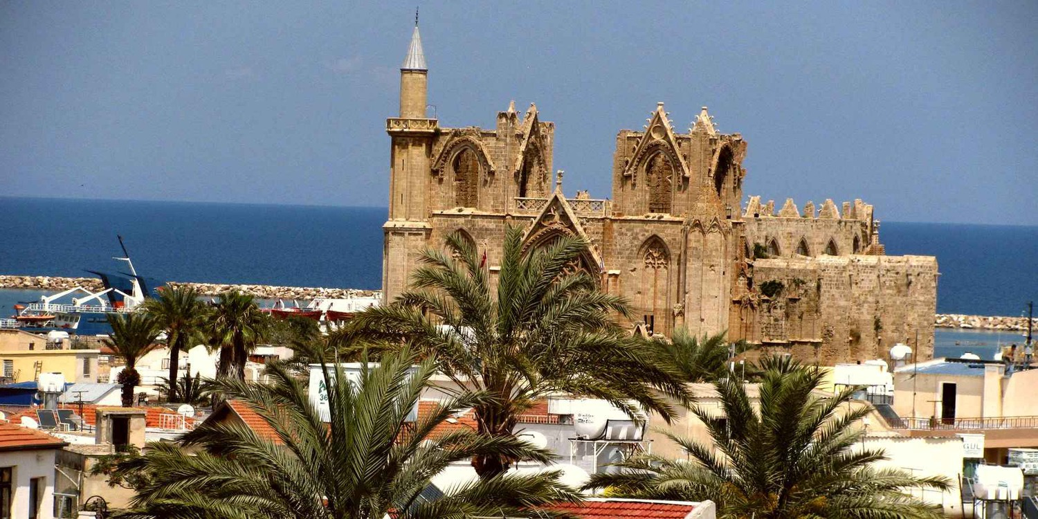 famagusta — the illusion of reality